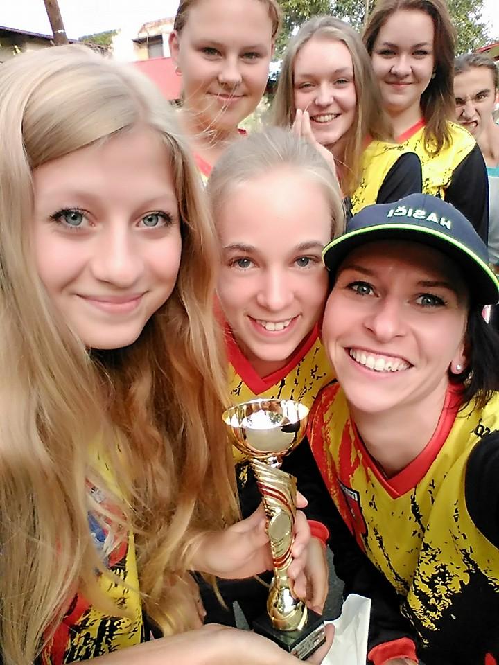 Petřvald denní soutěž (1)