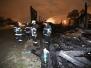 Požár Prchalov 2011